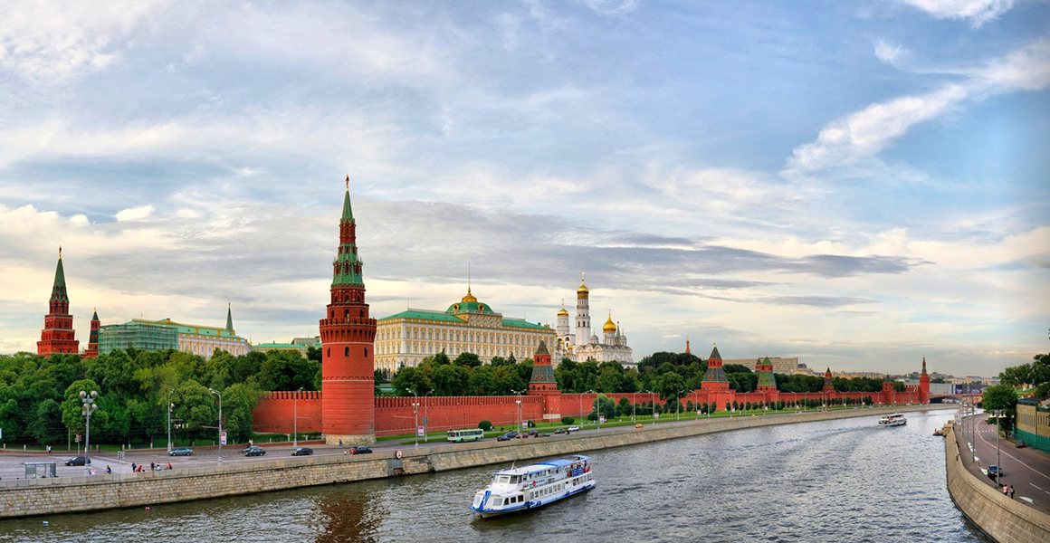moscow-evening