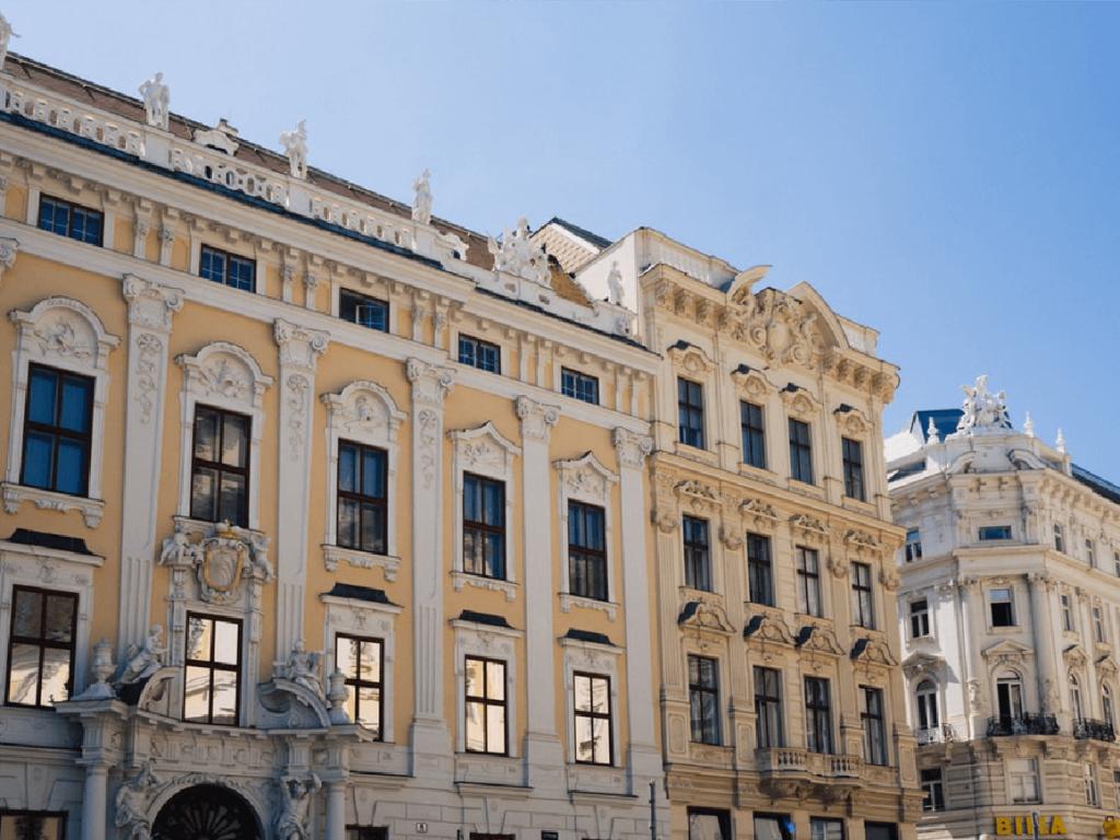 Vienna 18